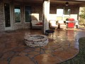 Stone Work,Flagstone,Lanscape Design,Residential,