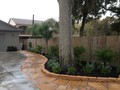 Patios,Tropical,Walkways,Flagstone,Lanscape Design,Residential,