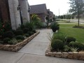 Lanscape Design,Stone Work,Residential,