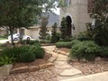 Southwest Landscape Design,Lanscape Design,Stone Work,Residential,