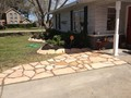 Formal,Flagstone,Residential,