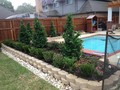 Gardens,Retainer Walls,Formal,Residential,