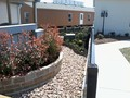 Commercial,Gardens,Walkways,